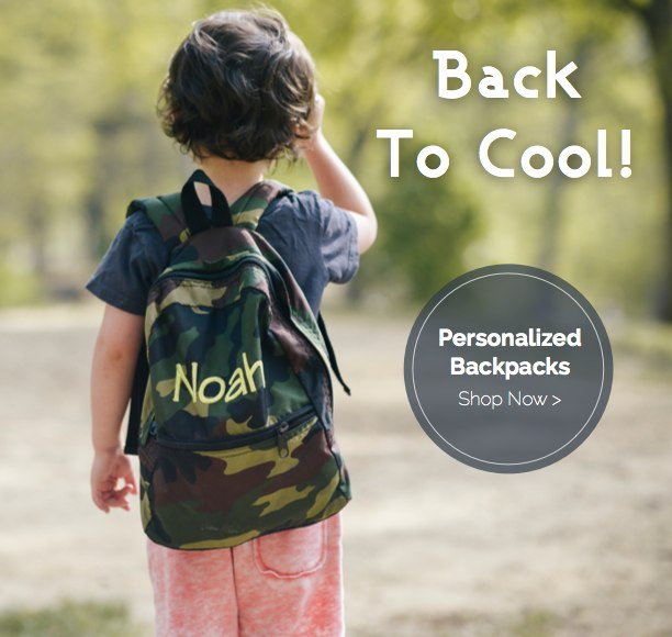Kids clothes - Back to Cool