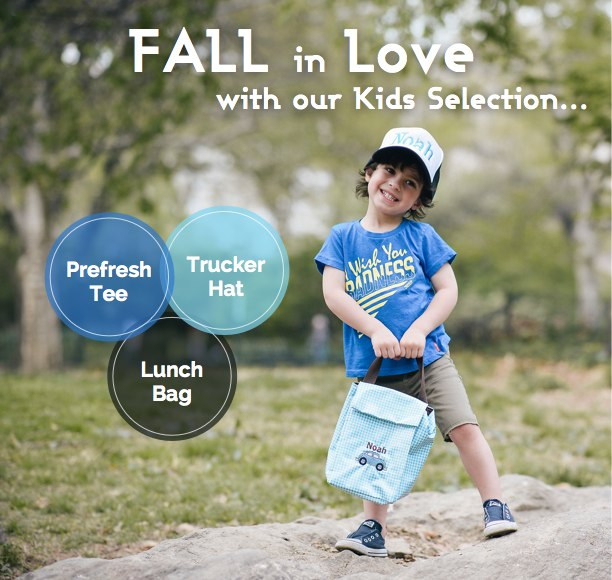 kids clothes - Fall in Love with our Kids Selection