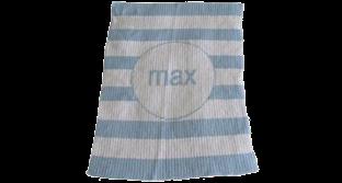 Personalized<br /> Stroller Blanket