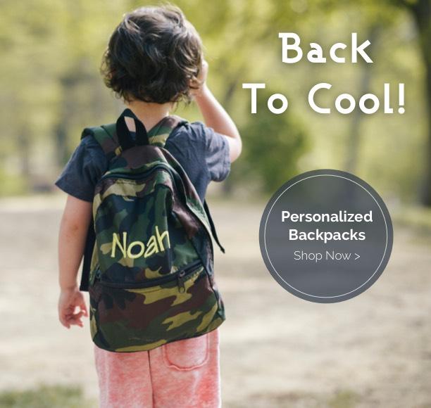 NiksNak personalized gifts