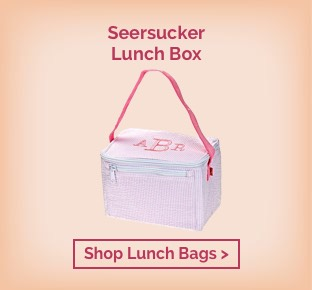 Lunch Bags and Lunch Boxes